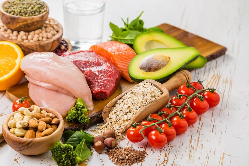 mi a keto vagy ketogén étrend?