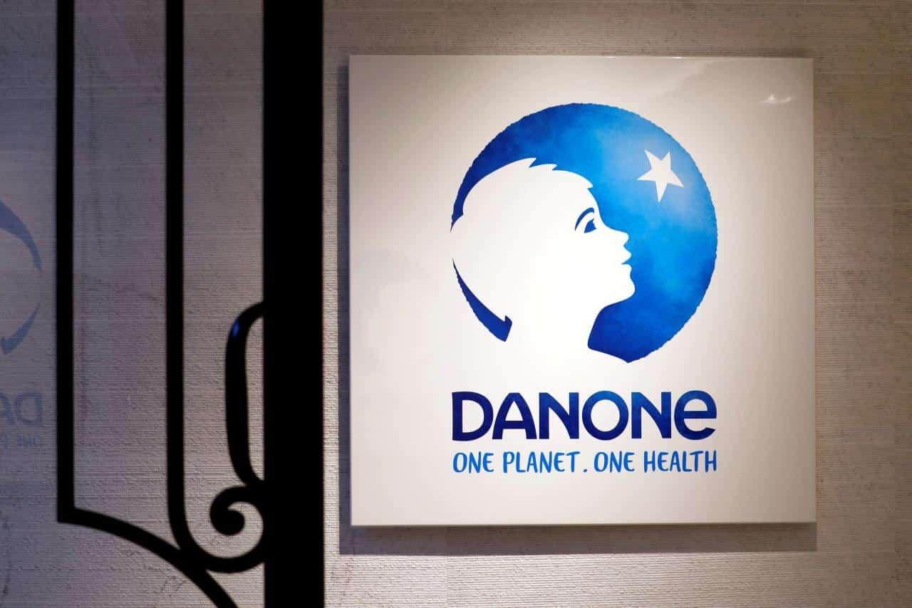 A Danone megháromszorozná a növényi termékeiből származó bevételt