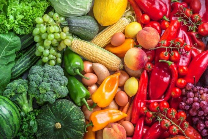 A Harvard mondja a hosszú élet titka, hogy egyél több növényt, kevesebb húst