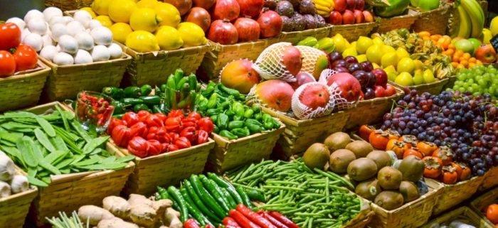 Föld Órája 2019 - Növényi étrend