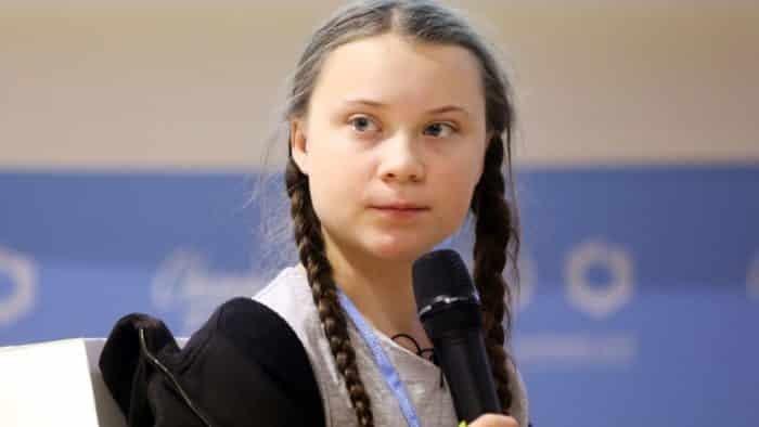 Greta Thunberg vegán környezetvédő beszéde a COP24 Katowice eseményen
