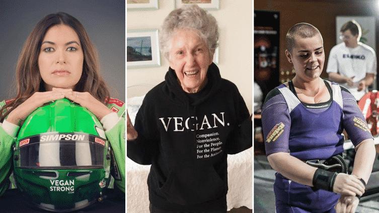 6 ultramenő vegán nő, akikről hallanod kell_lead