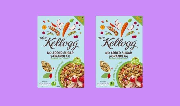 Kellogg's müzli