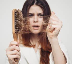 Vegán hajhullás - mi okozza és hogyan szüntessem meg