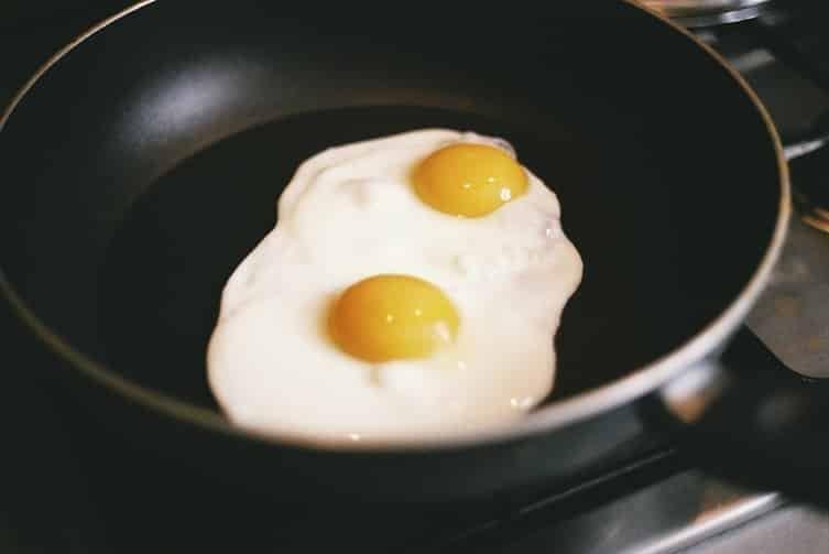A tojás egészségtelen egy új tanulmány szerint