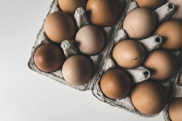 A tojás koleszterin tartalma miatt egészségtelen egy kutatás szerint