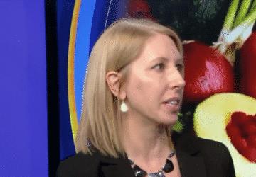 Az Amerikai Szívbetegek Szövetségének elnöke a növényi étrendnek köszönheti az életét