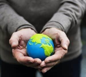Föld Órája 2019 te mit teszel a bolygóért