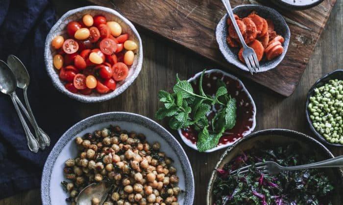 Növényevő emberiség - Az őseink étrendje