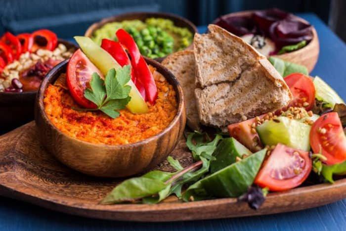 A 100 legjobb vegán étterem Magyarországon - Gelarto Bistro