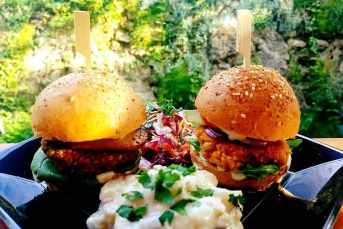 A 100 legjobb vegán étterem Magyarországon - Las Vegan's Allee
