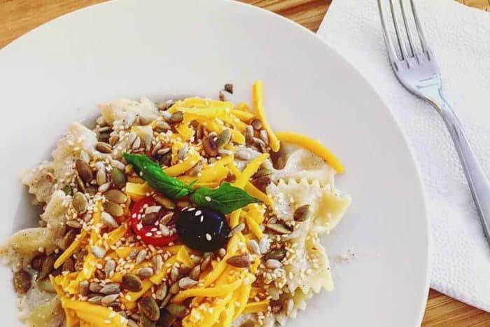 A 100 legjobb vegán étterem Magyarországon - Madal Food Bar