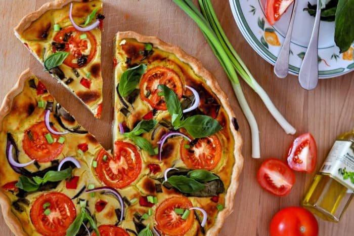 Az 50 legjobb vegán étterem Magyarországon - LYR Pécs Vegán Étterem