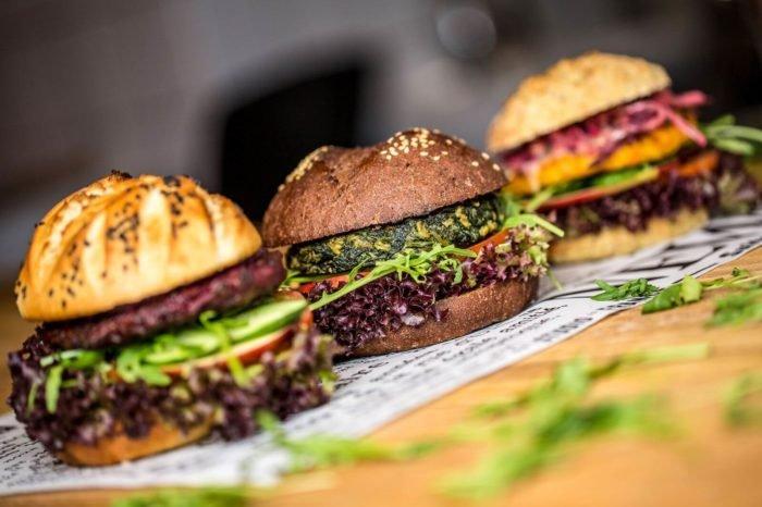 Az 50 legjobb vegán étterem Magyarországon - Matrjoska Kroshka