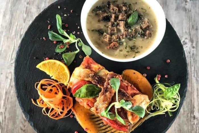 Az 50 legjobb vegán étterem Magyarországon - Veganeeta Home Balatonalmádi Vegán Étterem