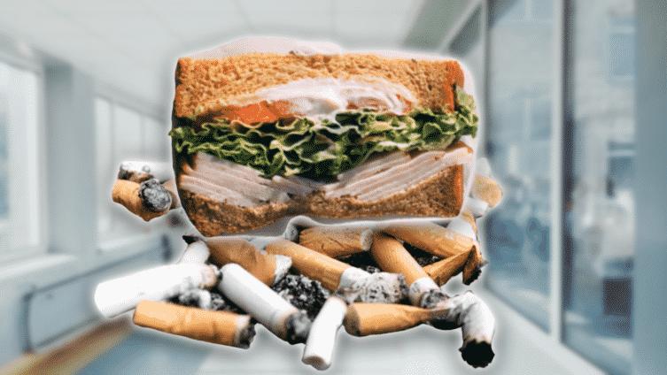 A húsban gazdag étrend több embert öl meg, mint a dohányzás