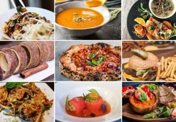 Az 50 legjobb vegán étterem Magyarországon - prove.hu útmutató vegánoknak