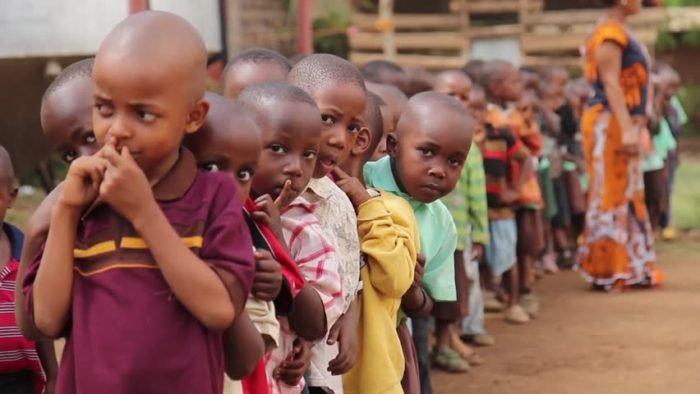 Globális éhezés
