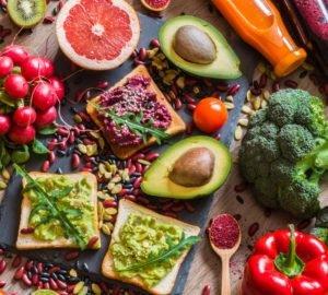 Hogyan változtatja meg az egészséged a növényi étrend?