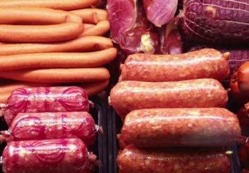 A WHO szerint a feldolgozott húsok és vörös húsok rákot okoznak