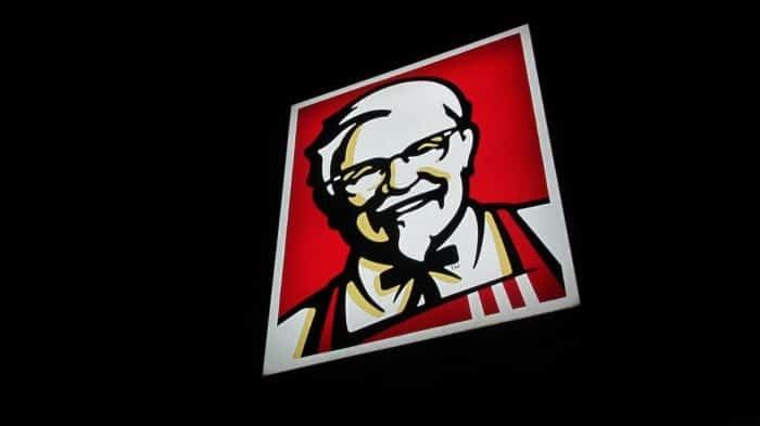 KFC logó