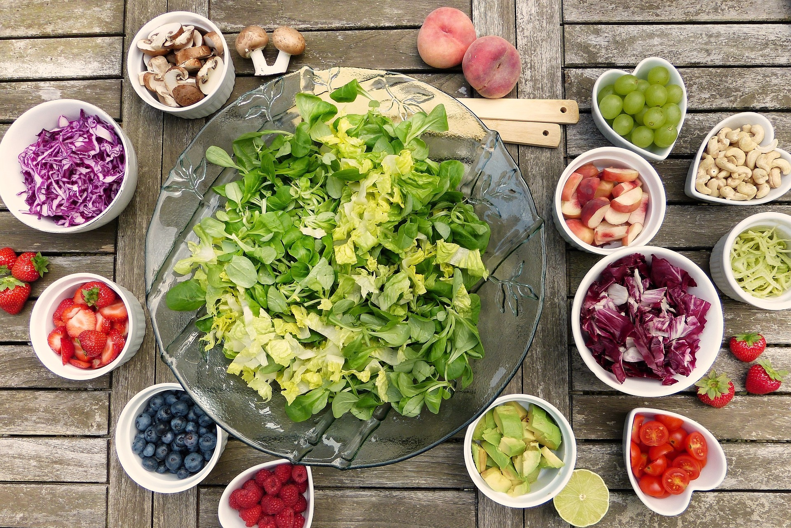 étrend előnyei