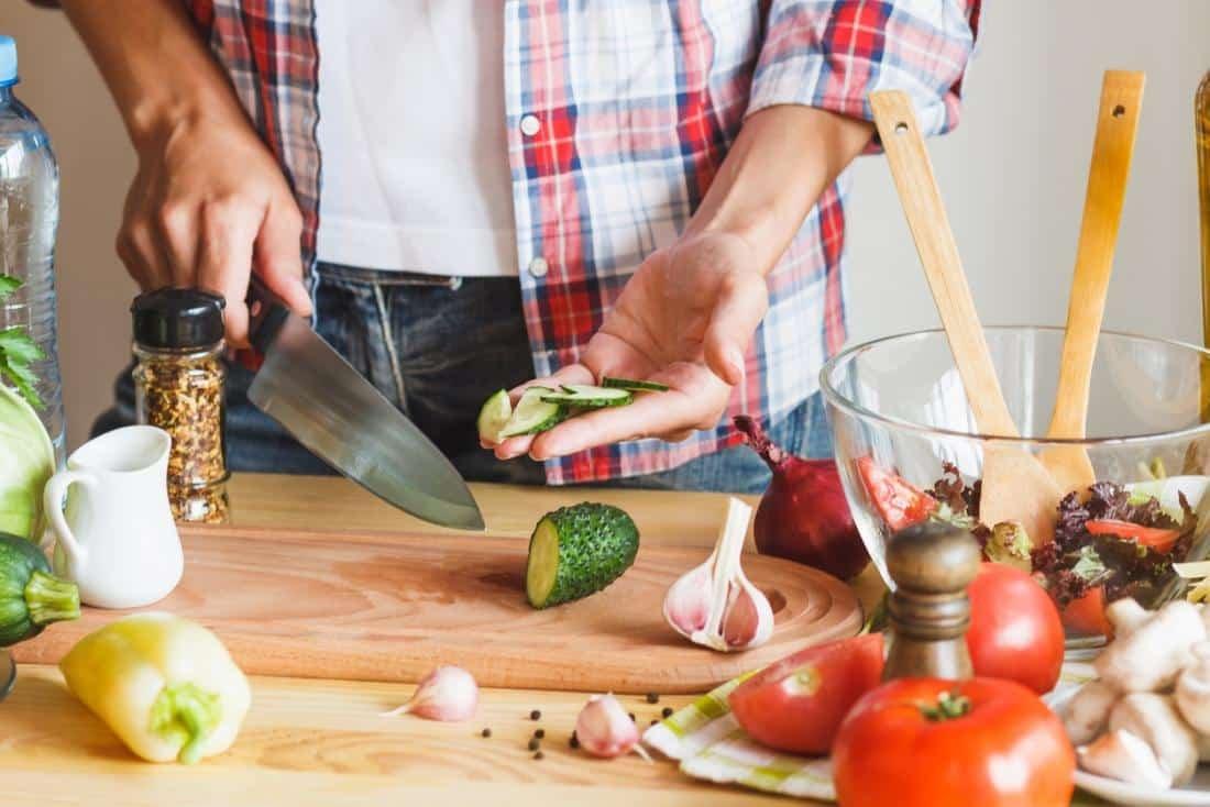 A növényi étrend a legjobb a szívnek