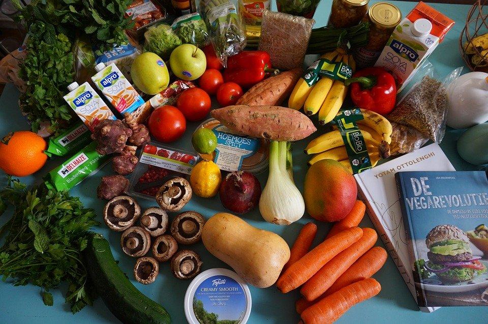 A növényi étrend jó hatással van a mentális egészségre és a cukorbetegségre