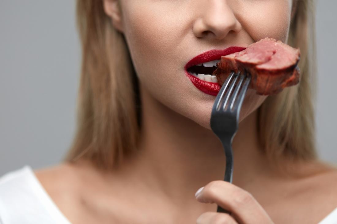 A vörös hús rákot okozhat, állítja egy újabb kutatás
