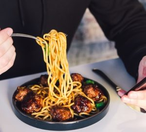 Az USA cafeteriai vegán termékeket kínálnak