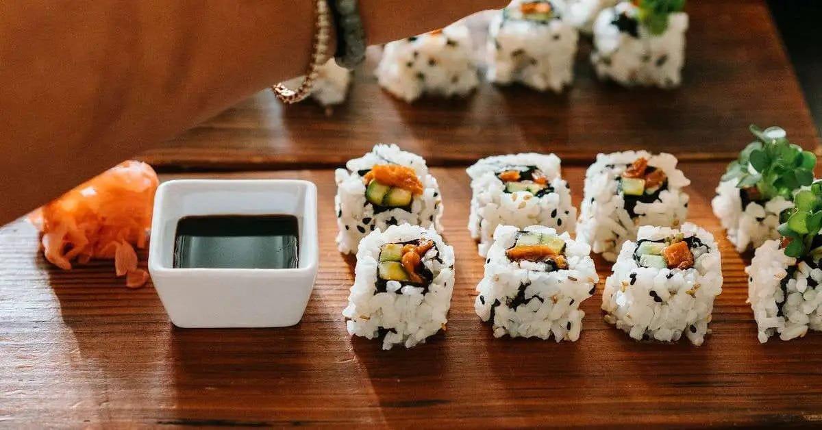 Halmentes vegán hal