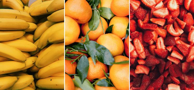 18 étel, ami felturbózza az energiaszinted