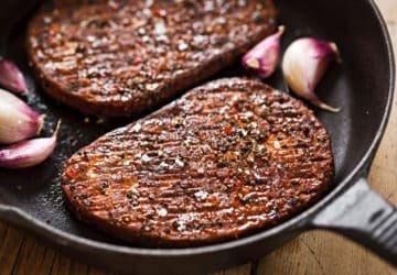 Hollandiában egyre népszerűbbek a vegán húsok