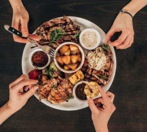 A vörös és a fehér hús is rossz hatással van a koleszterinszintre