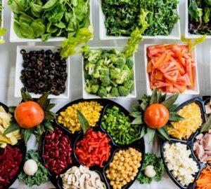 A vegán étrend előnyei az egészségünkre