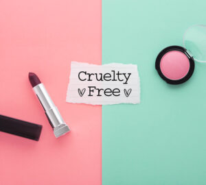 Cruelty Free Beauty - Veganuár