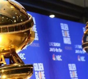 Golden Globe gála vegán menü 2020