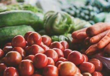 Tápanyagok vegán étrend