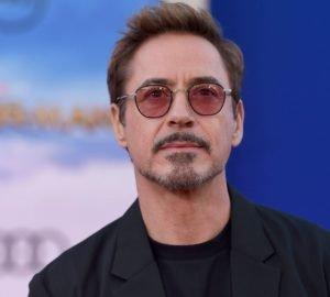 Vasember, azaz Robert Downey Jr. vegán lett