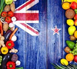 Új Zéland 42%-kal csökkenthetné a károsanyag kibocsátását vegán étrenddel