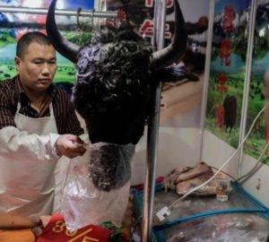 Wuhan-i húspiacról indulhatott a koronavírus