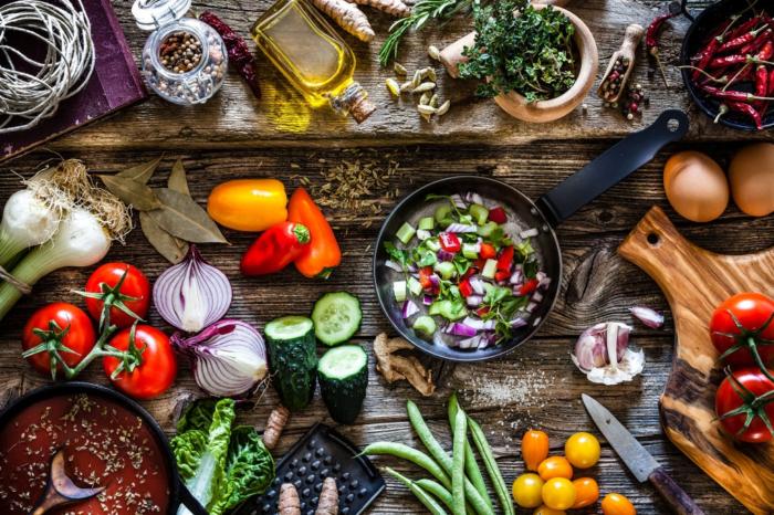 Teljes értékű növényi étrend a koronavírus ellen