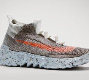 Nike környezetbarát cipő - Space Hippie