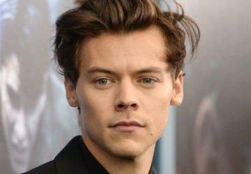 Harry Styles vegetáriánus lett
