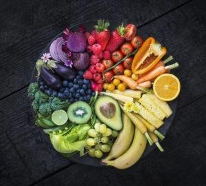 Növényi étrend tanulmányok