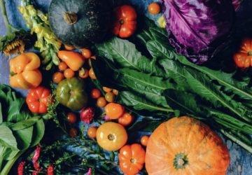 Növényi étrenddel a sztrók ellen