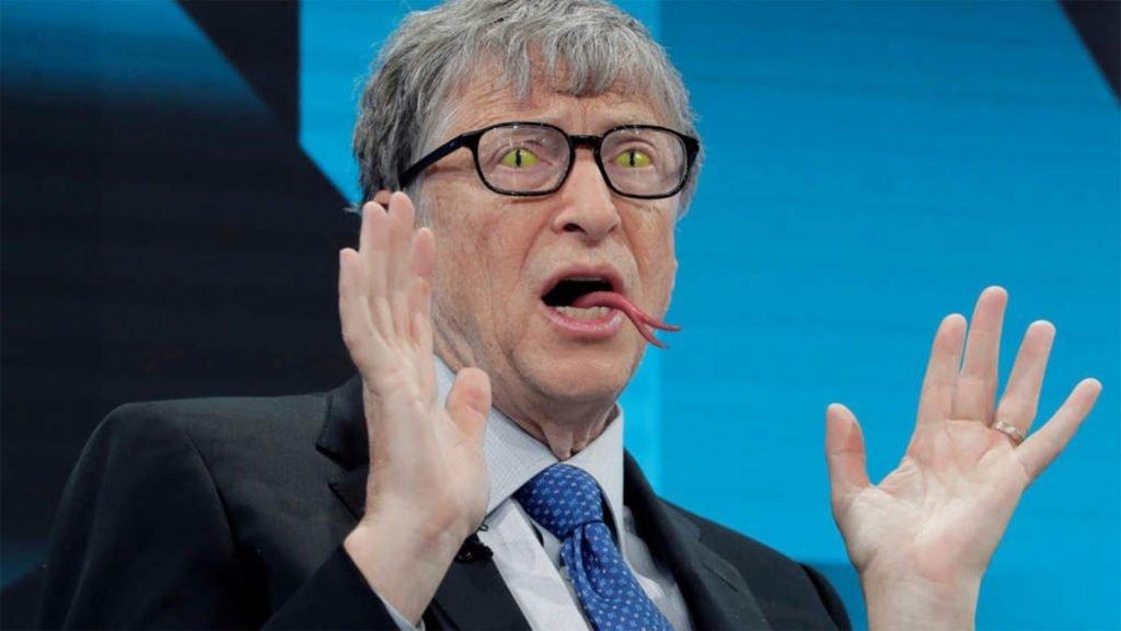 Bill Gates vegán húsok Bocsi VIki