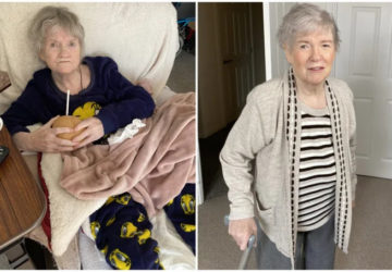 Krónikus beteg hölgy növényi étrenddel gyógyult