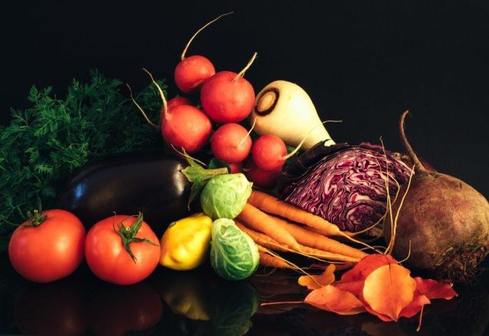 Teljes értékű növényi étrenddel a gyógyulásért