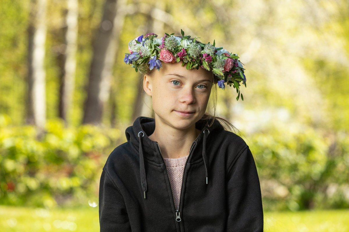 Greta Thunberg nyerheti az idei Nobel-békedíjat